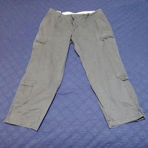 Dockers Cargo Pants 38x30 EUC